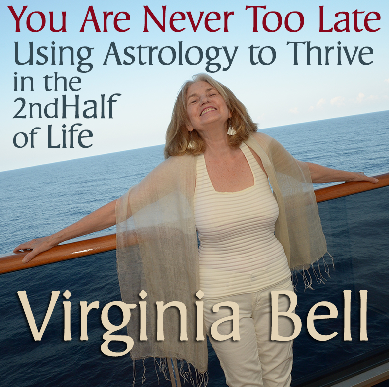 Virginia Bell, Astrologer and Writer